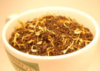Passion Fruit Flavoured Tea