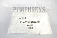 Plastic Stirrers