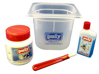 Puly Caff Cleaning System