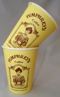Pumphrey's Takeaway Cups