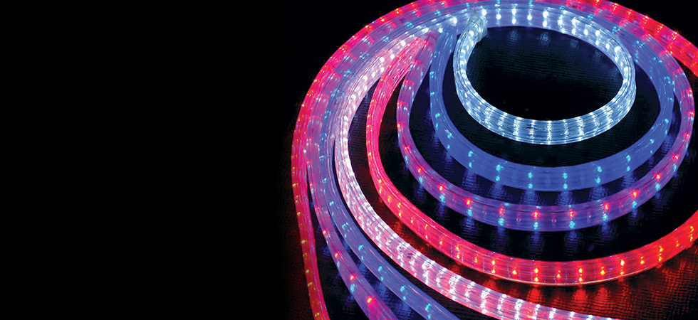 Wholesale Rope Lights