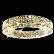 Globall 21st Century 3D Rings - 7.7 Feet
