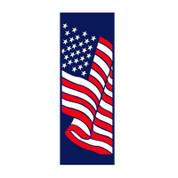 Stars & Stripes Banner