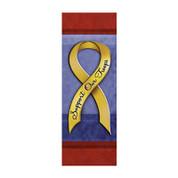 Yellow Ribbon Banner