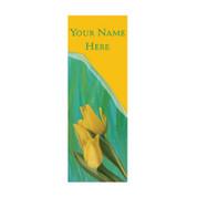 Watercolor Daffodilsa Banner