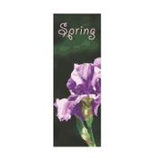 Bearded Iris Banner
