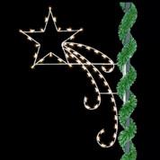7' Shooting Star