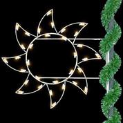 4' Sun