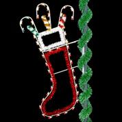 7Õ Christmas Stocking
