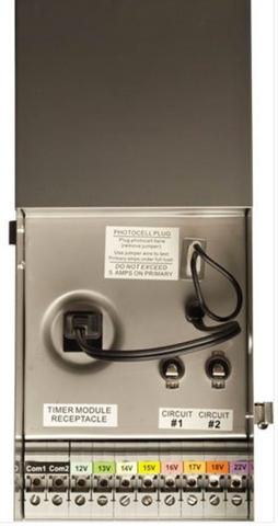 Advantage Lightsource Multi-tap Transformer 300W TR-300-1215