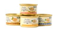 Petite Cuisine Assorted Wet Cat Food