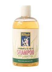 Dermagic Peppermint Tea Tree Shampoo
