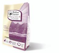 Venison Leaping Spirit Grain Free Feline Caviar Dry Food