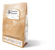 Canine Caviar Free Spirit Holistic Dry Dog food
