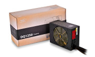 Deepcool Quanta DQ1250 80+ Platinum Certified Modular Power Supply 1250W