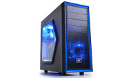 Deepcool TESSERACT SW Mid Tower Computer Case
