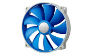 Deepcool UF140 140mm Ultra Silent Cooling Fan