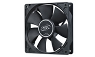 Deepcool Xfan 120 High Quality Black 120mm Cooling Fan