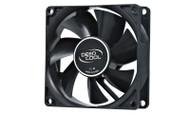 Deepcool Xfan 80 High Quality Black 80mm Cooling Fan