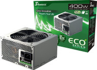 Seasonic SS-400BT Eco Series 400W Power Supply with 85% Efficiency 80+ Bronze