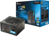 Seasonic SSR-750RT S12G Series 750W Power Supply with 80+ Gold Certification