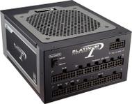 Seasonic SS-1200XP3 Platinum Series 1200W Modular Power Supply with 80+ Platinum Certification