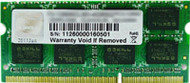 G.Skill 2GB X 1 DDR3 1333Mhz CL9 Value Ram For Laptop (F3-10666CL9S-2GBSQ)