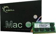 G.Skill 8GB X 1 DDR3 1600Mhz CL11 Value Ram For Laptop (For Apple Mac) (FA-1600C11S-8GSQ)