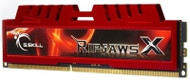 G.Skill 8GB X 1 DDR3 1333Mhz CL9 Ripjaws X (F3-10666CL9S-8GBXL)