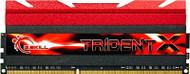 G.Skill 8GB X 2 DDR3 2400Mhz CL10 Trident X Dual Channel For Intel Z77 (F3-2400C10D-16GTX)
