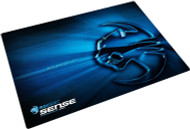 Roccat Sense High Precision Chrome Blue Gaming Mousepad