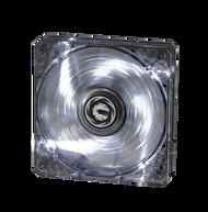 Bitfenix Spectre PRO LED 120 mm White Chasis Fan