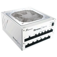 SEASONIC SNOW SILENT 750W 80+ PLATINUM POWER SUPPLY (SS-750XP2S)