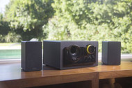 Thonet and Vander - GRUB - Wooden Multimedia Speakers 2.1 - German Engineering