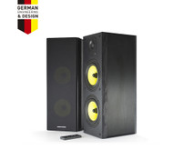 Thonet & Vander - KOLOSS 2.0 Speaker 160W RMS, Bluetooth/ Digital / RCA