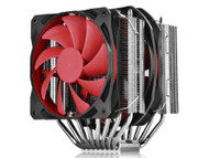 DEEPCOOL ASSASSIN II Twin Tower High Performance CPU COOLER with 8 Heatpipes