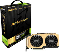 PALIT NVIDIA GTX 970 Super JetStream 4GB GDDR5, Dual Fan Graphic Card