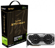 PALIT NVIDIA GTX 1070 Super JetStream 8GB GDDR5, Dual Fan Graphic Card