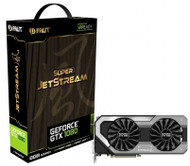PALIT NVIDIA GTX 1080 Super JetStream 8GB GDDR5X, Dual Fan Graphic Card