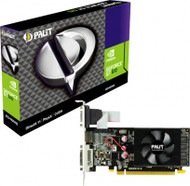 PALIT NVIDIA GT 610 2GB DDR3, 64 bit, Fan, CRT DVI,HDMI Graphic Card