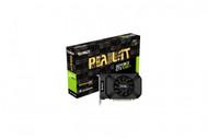 PALIT NVIDIA GTX 1050Ti StormX 4096M GDDR5 128bit DVI HDMI DP Graphic Card