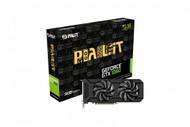 PALIT NVIDIA GTX 1060 Dual 3GB GDDR5, 192 bit, Dual Fan, DVI,HDMI, 3-DP