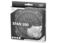 Deepcool Xfan 200BL 200mm Cooling Fan with Blue LED