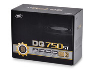 Deepcool Aurora DQ750ST 80+Gold Certified Power Supply 750W
