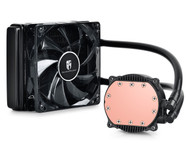 DEEPCOOL GAMER STORM MAELSTROM 120T WHITE AIO LIQUID COOLER