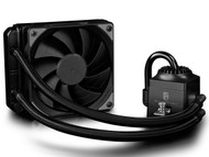DEEPCOOL GAMER STORM CAPTAIN 120EX RGB AIO LIQUID COOLER