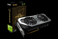 PALIT NVIDIA GTX 1080Ti Super JetStream 11GB GDDR5X Dual Fan Graphics Card
