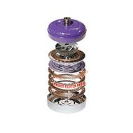 ATS 3029544248 High-Stall Five Star Torque Converter