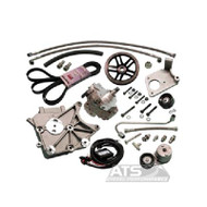 ATS 7019004290 Twin Fueler Dual Pump Kit (With Pump)