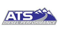 ATS 2049352218 Pulse Flow Center Wastegated Exhaust Manifold